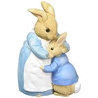 Beatrix Potter Mrs Rabbit Peter