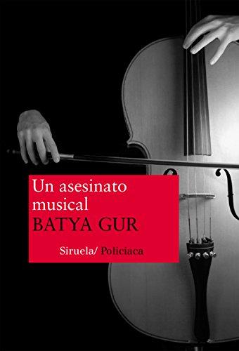 Un asesinato musical (Nuevos Tiempos nº 4)