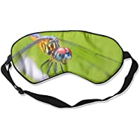 Dragonflies 99% Eyeshade Blinders Sleeping Eye Patch Eye Mask Blindfold For Travel Insomnia Meditation preisvergleich bei billige-tabletten.eu