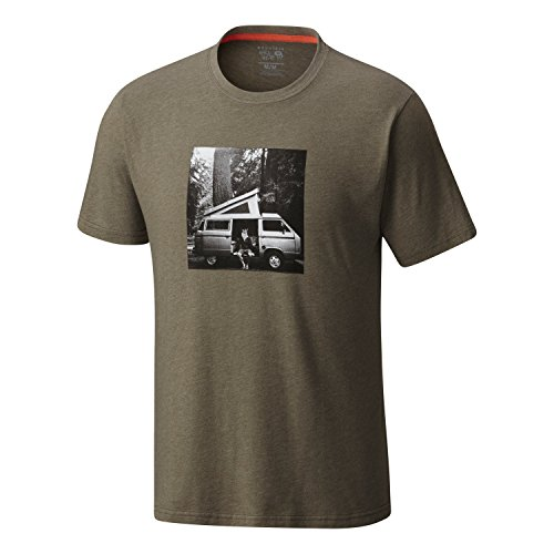 mountain-hardwear-t-shirt-manica-corta-da-uomo-un-uomo-e-la-sua-van-uomo-a-man-and-his-van-short-sle
