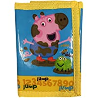 Peppa Pig PEPPA004047 - Cartera Azul azul