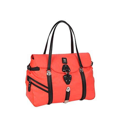 Shopper Grande PIERO GUIDI Lineabold Every Boy Donna - 11B533490 Arancio Fluo