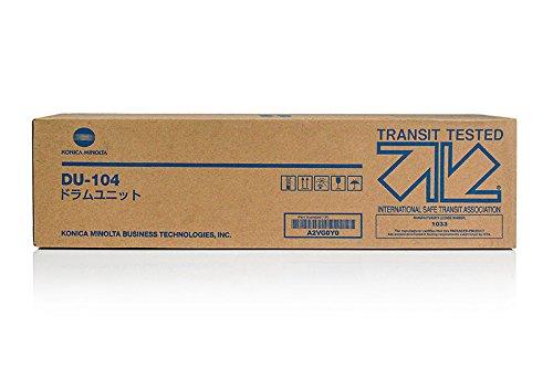 Preisvergleich Produktbild Konica-Minolta Bizhub Pro C 7000 L - Original Konica Minolta / A2VG0Y0 / DU-104 / Bildtrommel
