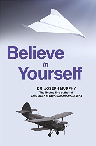 Believe in Yourself by Manjul Publishing House Pvt. Ltd.