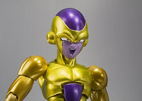 BANDAI - Figurine Dragon Ball Z - Freezer Resurrection F SH Figuarts 16cm - 4543112976178 6