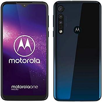 "Motorola Moto E6 Plus (pantalla 6,1"" max vision, doble"