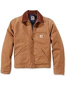Carhartt Workwear - Chaqueta - para hombre Marrón marrón Large