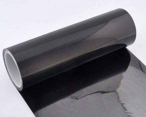 50% Dark Smoke vinyle noir phares feux arrière Teintes 12''x48 ''