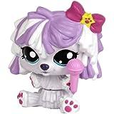 Hasbro A0214 figura de juguete para niños - figuras de juguete para niños (Rosa, Color blanco)