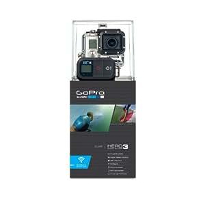 Gopro HERO 3 Black Edition SURF CHDSX-301 Action Camera