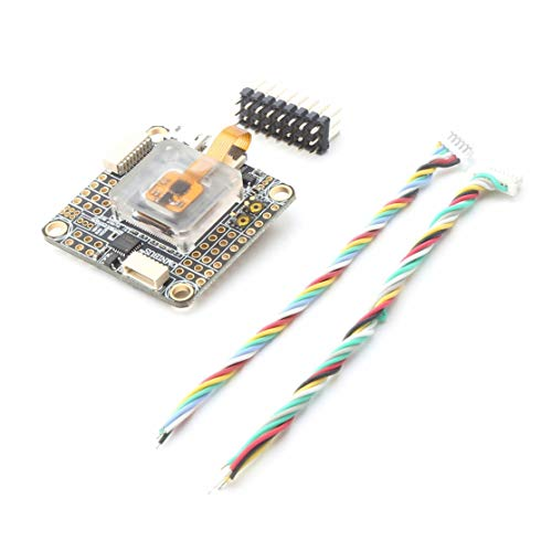 LouiseEvel215 F7 V2 Flight Controller STM32 F745 MCU 2-4S Eingebautes Betaflight OSD Dual-Gyro Brushless Für 180-250 Racing FPV Drone -
