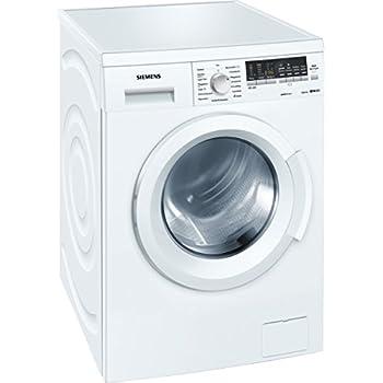 siemens iq500 wm14q441 waschmaschine frontlader a. Black Bedroom Furniture Sets. Home Design Ideas