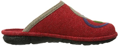 Romika Mikado 70 Damen Pantoffeln Rot (rot 400)