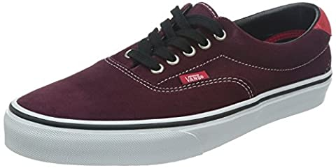 Vans U Era 59, Baskets mode mixte adulte - Violet