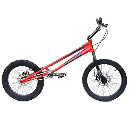41o5XRSqgbL. SS500  - TX Freestyle Biketrial Mountain Bike Trials Extreme Sport Disc Brakes 20 Inches Outdoor Sport Upgrade