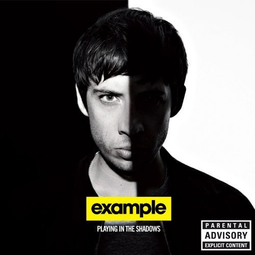 Playing-in-the-Shadows-Import-Edition-by-Example-2011-Audio-CD