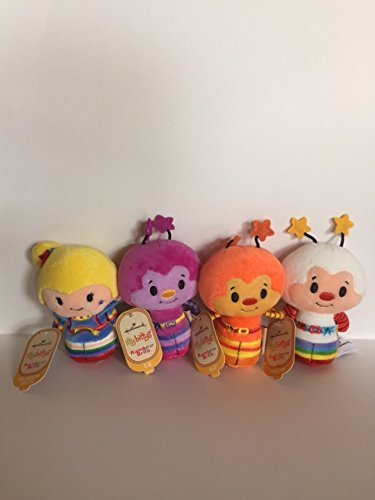 hallmark-rainbow-brite-itty-bitty-set-of-4-by-itty-bitty