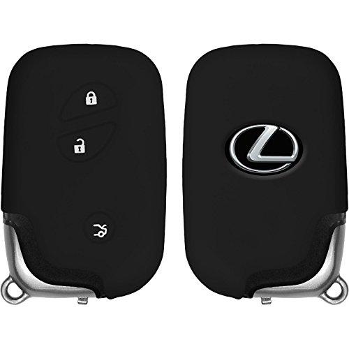 phonenatic-funda-de-silicona-para-mando-de-3-botones-de-lexus-es-gs-gx-en-negro-llave-plegable-de-3-