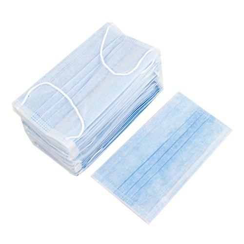 sourcingmap-mascherine-anti-polvere-usa-e-getta-con-elastici-per-le-orecchie-50-pz-17-x-9-cm