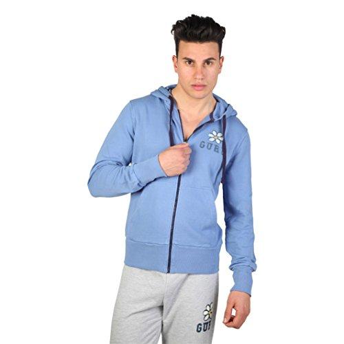 Sweat-shirts Guru Bleus - SSGTH1654 - L