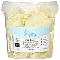 Notre beurre de karité est frais, contrairement à certains produits qui sont encore en vente 2ans après leur fabrication. Avec le temps, les vitamines naturellement présentes dans le beurre de karité se dégradent et les propriétés cicatrisantes du p...