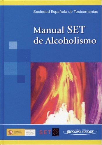 Manual S.E.T. de Alcoholismo