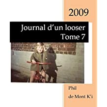 Journal d'un looser: Tome 7