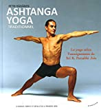Ashtanga yoga traditionnel