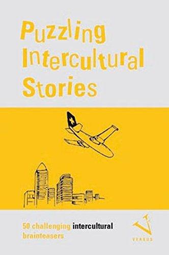 Puzzling Intercultural Stories: 50 challenging intercultural brainteasers