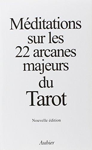 meditations-sur-les-22-arcanes-majeurs-du-tarot-edition-1985