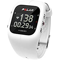 POLAR Unisex Adults' A300 Fitness and Activity Tracker with Heart Rate Monitor