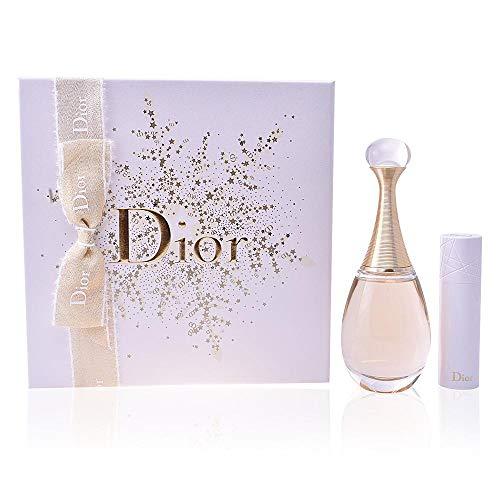 Dior J'adore femme/women Geschenkset (Eau de Parfum, 100 ml + 10ml Purse Spray Eau de Parfum)