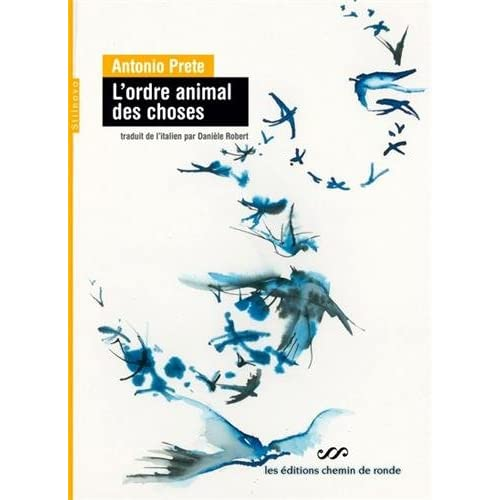 L'ordre animal des choses