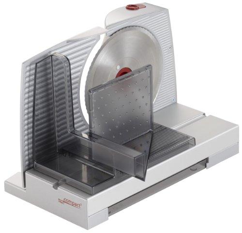 ritter Allesschneider compact 1 mit ECO-Motor -