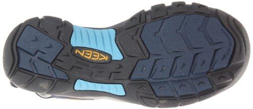 Keen Newport H2 Womens Blu (Midnight Navy/Norse Blue)