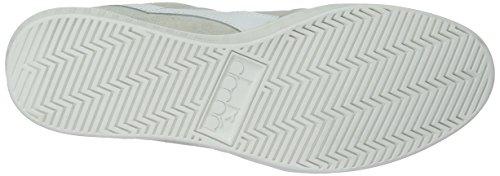 Diadora Chaussures de Sport B.Original Pour Homme et Femme gris blanc