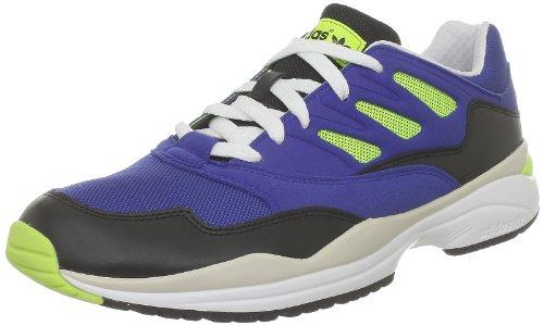 adidas Originals Torsion Allegra X, Baskets mode homme Bleu (True Blue/Electricity)