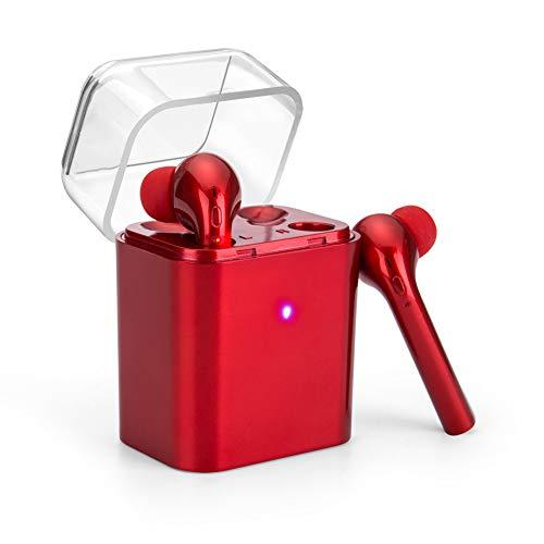 Fantime Auriculares Inalambricos Bluetooth 5.0
