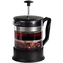Xavax 00111330 - Cafetera/tetera de émbolo