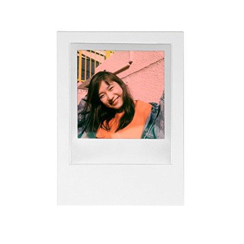 Polaroid Originals - 4755 - Instant Polaroid Postkarte 8 Stück - Weiß