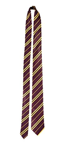Harry Potter Tie Hogwarts book week gryffindor wizzard
