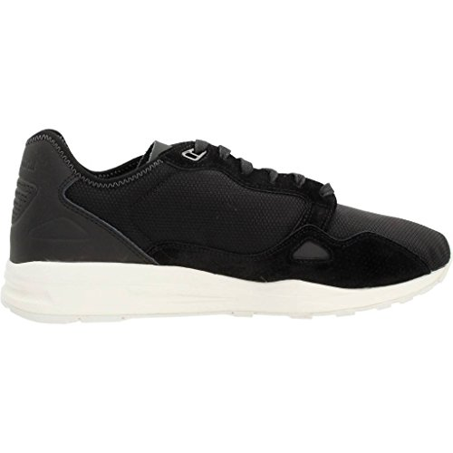 Le Coq Sportif Lcs R900 Tc Cordura Herren Sneakers Schwarz