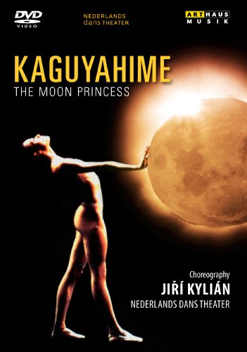 Kylian/ Ishii: Kaguyahime (The Moon Princess) (Netherlands Dance Theatre) (Arthaus: 100163) [Edizione: Regno Unito]