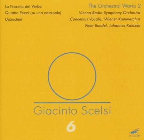 Preisvergleich Produktbild Orchestral Works 2