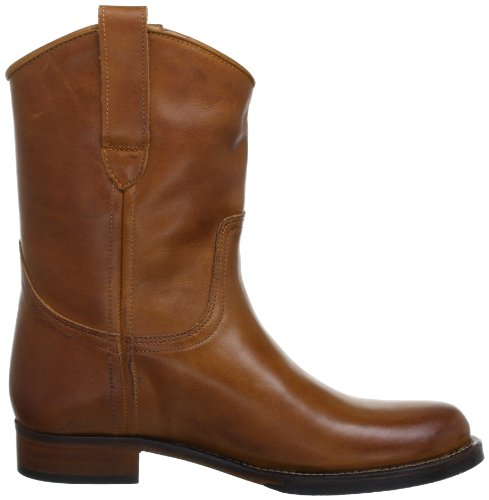HIP D1887 Leather D1887-132-36LE-0000-0000 Damen Stiefel Braun (Natural)