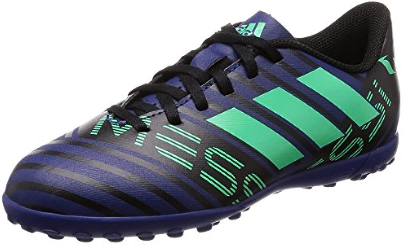 adidas Unisex Kinder NEMEZIZ Messi Tango 17.4 TF J Fußballschuhe