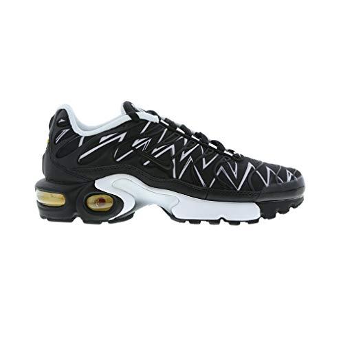 Dettagli su Donna Nike Air Max Plus TN se Scarpe Sportive Nere AQ9979 001