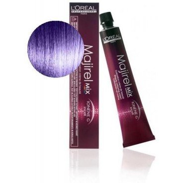 L'Oréal Professionnel Majirel Mix violett, 1er Pack, (1 x 50 ml)