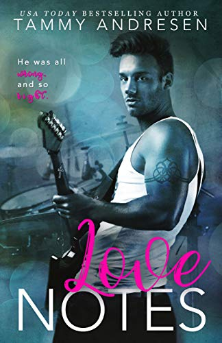Love Notes (Accidental Kisses Book 3) (English Edition)