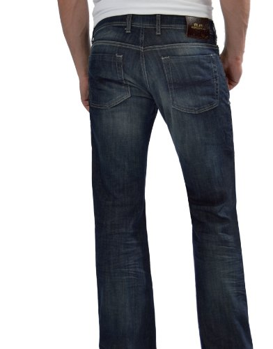 Ltb - Tinman - Jeans Homme 2 Ans (305)